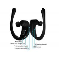 Wholesale V4.1 Wireless Bluetooth Earbuds Headphones Sport Sweatproof For Running Workout from china suppliers