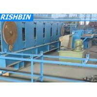 Wholesale 70 mm Shaft U Runner / Track Roll Forming Line with 6 Stations for Primary Channel from china suppliers