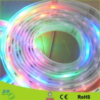 Color Changing Home 5050 LED Ribbon Tape Light , Waterproof Led Light Strips for sale