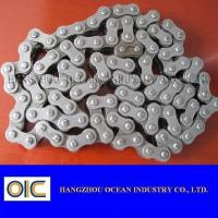 Wholesale 415 415H 420 428 428H 520 520H 525 525H 530 530H 630 Motorcycle Chain With 4 Sides Rivet from china suppliers