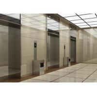 Wholesale Mini machine room elevator Steady lifting with cleanness and quiet from china suppliers