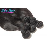 Wholesale Dyed 20 Inch Straight Mongolian Hair Extensions Long Lasting from china suppliers
