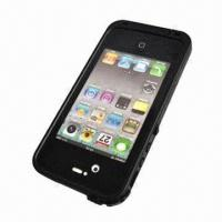 Buy cheap New Lifeproof Waterproof Case for iPhone 4/4S, Scratch-resistant from wholesalers