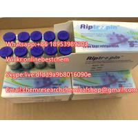 China High Purity Riptropin HGH Human Growth Hormone Strong Effect Factory Standard Wickr:onlinebestchem on sale