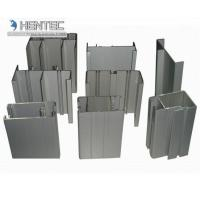 Wholesale Mechanical Polishing Aluminium Extrusion Shapes Commercial Center Use from china suppliers