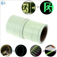 Wholesale Light Reflective Safety Tape , Self Adhesive Reflective Strips Plain Marking IMO from china suppliers