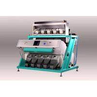 Quality Jiexun automatic tea ccd color sorting machine for sale