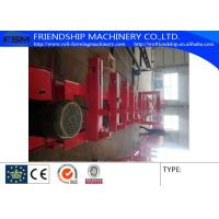 Wholesale Trailer beam hydraulic assembly table from china suppliers