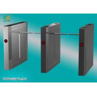 Wholesale Well Design  Tri-pod Drop Arm Barrier Gate Available Waterproof Turnstile from china suppliers