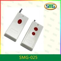 Wholesale Long Range RF Universal Electric Gate Remote Control SMG-025 from china suppliers