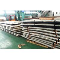 Wholesale 0.5 - 3mm 304L stainless steel sheet with 2B BA HL 8K PVC film surface from china suppliers