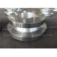 Wholesale Forged Steel Valves Material ASTM A694 F60/65 , F304L,F316L, F312L, 1.4462, F51, S31803 from china suppliers