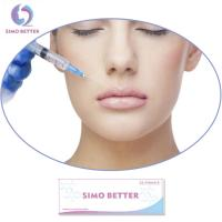 China 1ml Hyaluronic Acid Fillers Lip Plumping Injections Safety Medical Use on sale