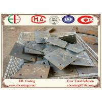 Wholesale Low Carbon Cr-Mo Alloy Steel Thin Wear Plates 12mm Thick ZG42Cr2Si2MnMo≥HRC45 EB14022 from china suppliers