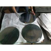 Wholesale Professional Aluminum Disc ISO9001 Alloy 1050 1100 1060 3003 Aluminum Circles from china suppliers