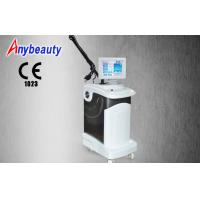 Wholesale 30W RF Tube co2 fractional Laser vaginal tighten and skin rejuvenation machine from china suppliers
