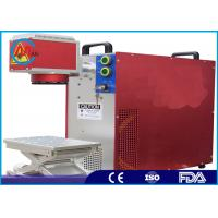 Wholesale Rubber Tire Industrial CNC Co2 Laser Marking System Multifunctional from china suppliers