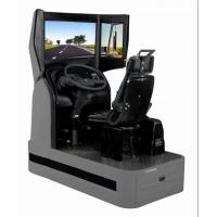 Wholesale Computer 120 degree or 180 degree driver training simulator from china suppliers