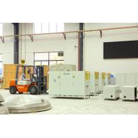 Wholesale PID Control Silicon Carbide Furnace , Vacuum Heat Treatment Furnace 150w from china suppliers