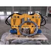Buy cheap Fully hydraulic wall breaker AN210 cut wall width 300-800mm and max rod pressure 280kN from wholesalers