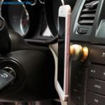 China smart car phone holder,vehicle mobile phone holder for sale