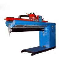 Wholesale Automatic Rolling Seam Welding Machine Metal Tubes Stainless Steel from china suppliers