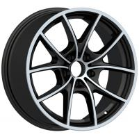 Wholesale 19 Inch Chrome Alloy Wheels, Full Painted Car Alloys Wheel 5 Hole 19 x 8.5 from china suppliers