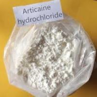 Quality Articaine Hydrochloride Local Anesthesia Drugs For Pain Reliever 23964-57-0 for sale