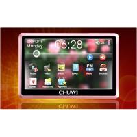 China 4.3 inch Touch screen mp4 player 4GB memory on sale