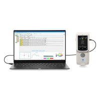 New Product - 3nh TS7036 Spectrocolorimeter