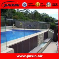 Wholesale Hot swim pool guard rail stainless steel from china suppliers