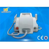 Wholesale Ipl Hair Removal Machines With IPL and RF System For Skin Rejuvenation from china suppliers