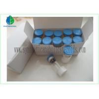 Wholesale Aootropic Anxiolytic Peptide Selank 129954-34-3 for Bodybuilding 99% 5mg/Vial For Muscle Bodybuilding from china suppliers