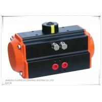 Wholesale Integrated Design Rack And Pinion Pneumatic Actuator AT-DA92 ISO 5211 Standard from china suppliers