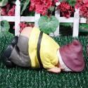 Wholesale 2011 new hot polyresin garden gnome art from china suppliers