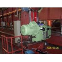 China Automatic Edge Groove Milling Machine Double Head For Shipbuilding for sale