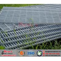 Wholesale Platform Welded Steel Grating from china suppliers