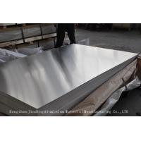 Quality 1050 1060 Aluminum Sheet Coil / Aluminum Checkered Plate 1x2m or 1.22x2.44m for sale