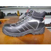 Wholesale Industrial Safety Shoe With CE Certfication from china suppliers