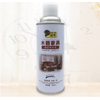 Wholesale Wood Furniture Renew Freshen Spray Paint Brown Color from china suppliers