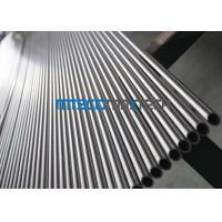 Wholesale TP316 / 316L Stainless Steel Instrumentation Tubing With Bright Annealed Surface from china suppliers