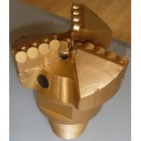 Wholesale 6 4 blades PDC drag bit from china suppliers