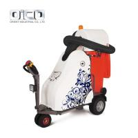 China OR-MAMUT battery powered vacuum cleaner / electric vacuum machine for sale
