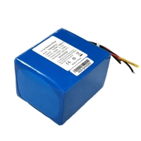 Wholesale 12V 12.8Ah 18650 Rechargeable Lithium Ion Battery Pack from china suppliers