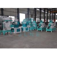 China Pellet equipment for large production wood pellet manufacturing processing plant on sale