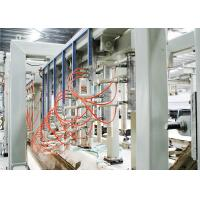 Wholesale Sound Insulation AAC Block Machine , Concrete / Fly Ash Block Making Machine from china suppliers