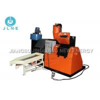 Wholesale Scrap Wire Granulator Separator / Waste Copper Wire Recycling Equipment from china suppliers