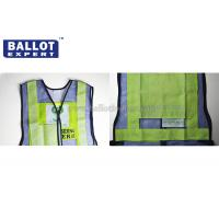 Quality Size Customized Reflective Safety Vest Safety Suit Protective Clothing For for sale