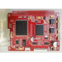 Buy cheap AC 24V Printer Spare Parts Carriage Drive Board For Easyjet 16w /  Easyjet 18s from wholesalers