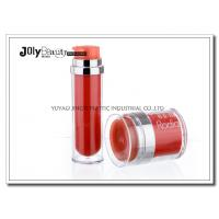 Wholesale Capacity 120ml Empty Cosmetic Containers Bottle Height 184mm Bottle Body Cylindrical from china suppliers